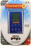 Pogo Connect 4 Electronic Handheld Game
