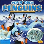 Pop N' Drop Penguins
