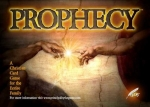Prophecy Card Game