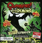 Quarriors! Rise Of The Demons