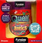 Quelf - Funsize Antics Edition
