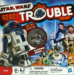 R2-D2 Is In (Pop-o-Matic) Trouble!