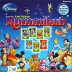 Rummikub - Disney Kids' Edition