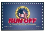 Run Off: The Game of Presidential Campaigning