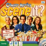 Scene It - Comedy Movies Deluxe Edition