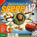 Scene It - Disney Magical Moments Deluxe Edition