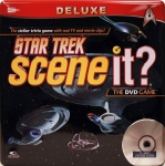 Scene It - Star Trek Edition Tin