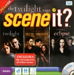 Scene It - Twilight Saga Deluxe Edition