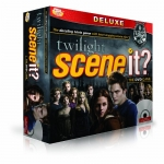Scene It - Twilight Edition