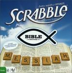 Scrabble Bible Edition