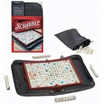 Scrabble Game Folio Edition