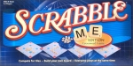 Scrabble Me Edition