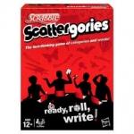 Scrabble Scattergories