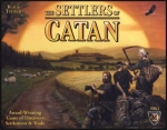 Settlers Of Catan