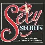 Sexy Secrets Game