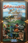 Smallworld - Tales and Legends Expansion