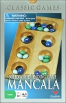 Solid Wood Folding Mancala