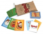 Spud! Card Game