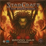 Starcraft - Brood War Expansion