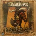 Tannhauser: Daedalus