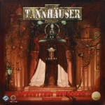 Tannhauser - Operation Novgorod Expansion
