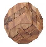 The Diamond Cube