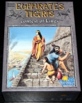 Tigris & Euphrates: Contest of Kings