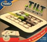 Tilt: Teetering Logic Maze