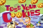 Toss Your Cookies Card Game