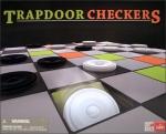 Trapdoor Checkers