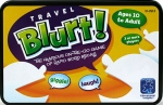 Travel Blurt! Word Game