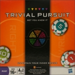 Trivial Pursuit - Bet You Know It