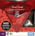 Trivial Pursuit Singles - Entertainment