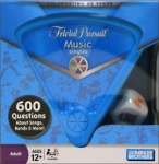 Trivial Pursuit Singles - Music