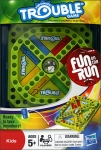 Pop-O-Matic Trouble Fun On The Run Edition