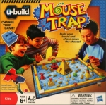 U-Build Mouse Trap