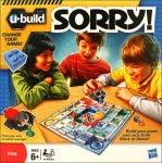 U-Build Sorry!