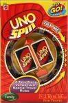 Uno Spin To Go!