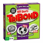 Will Shortz TriBond