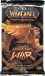 World Of Warcraft Drums Of War Booster Deck