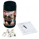 Yahtzee Alice In Wonderland