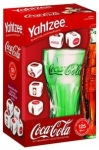 Yahtzee Coca-Cola 125th Anniversary Edition