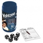 Yahtzee Elvis 75th Anniversary