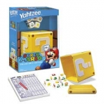 Yahtzee Super Mario