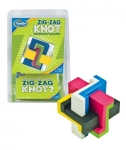 Zig-Zag Knot Brainteaser Challenge