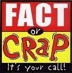 FactOrCrap
