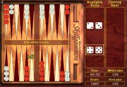 Skillgammon