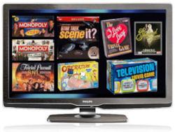 TV Games