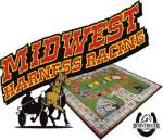 Midwest Harness Racing Game