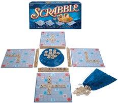 Scrabble Me